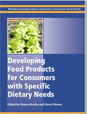 Publications by Food Industry Experts