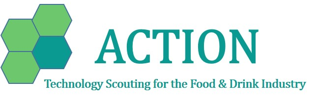 ACTION -Technology Scouting for the food and drink industry